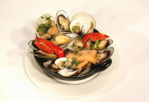 chilean restaurant specializing in delectable seafood