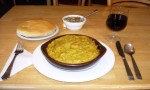 Pastel de Choclo - traditional Chilean dish